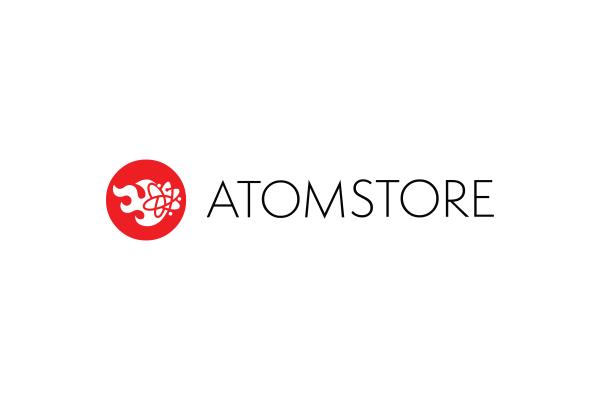 Atomstore - Image Design