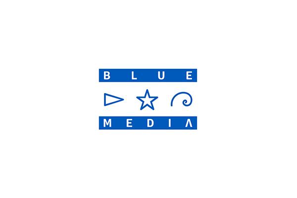 BlueMedia - Image Design