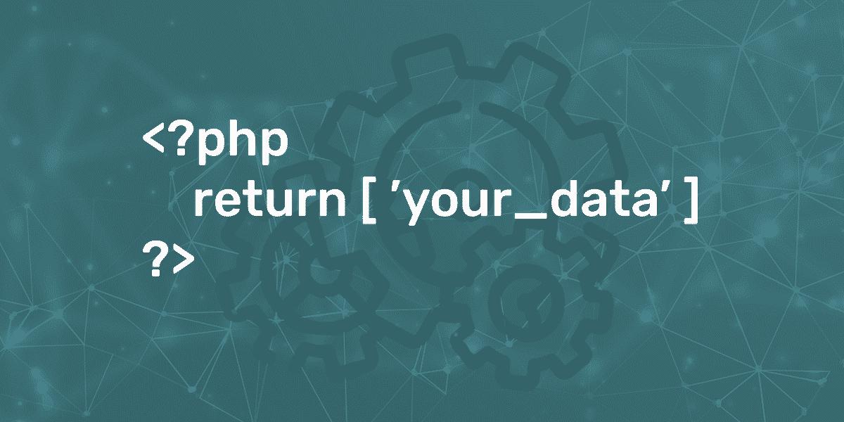 baner kod php your_data